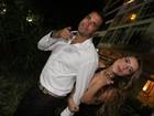 Latino adia casamento com Rayanne Morais para março de 2014