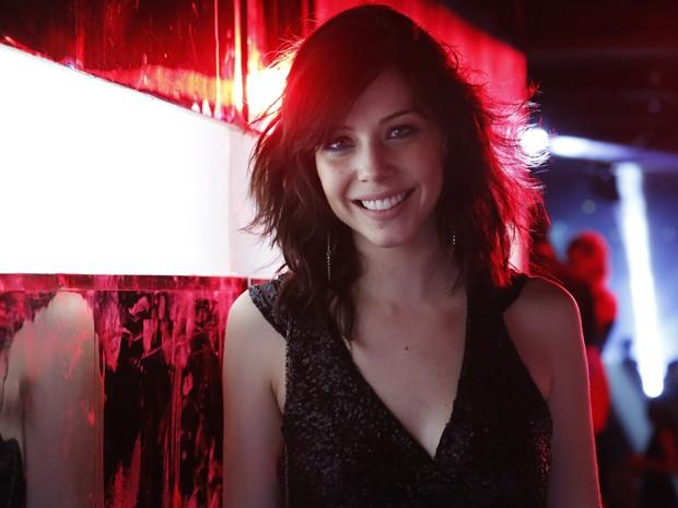 Bia Arantes interpreta Lara em Babilônia (Foto: Ellen Soares/Gshow)