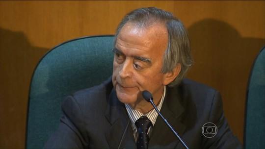 Cerveró cita três ex-presidentes da República em delação premiada