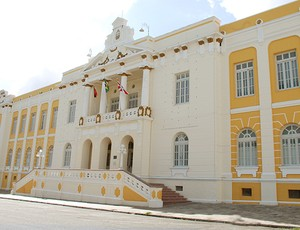 tribunal de justiça da paraíba (Foto: Divulgação / TJPB)