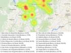 Criminosos explodem caixas eletrônicos em Cajapió e Penalva, MA
