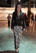 Glenda Kozlowski fala sobre beleza: 'Faço mais de 200 abdominais por dia'