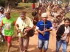 Ministério da Justiça declara terra indígena 33,9 mil hectares em MS