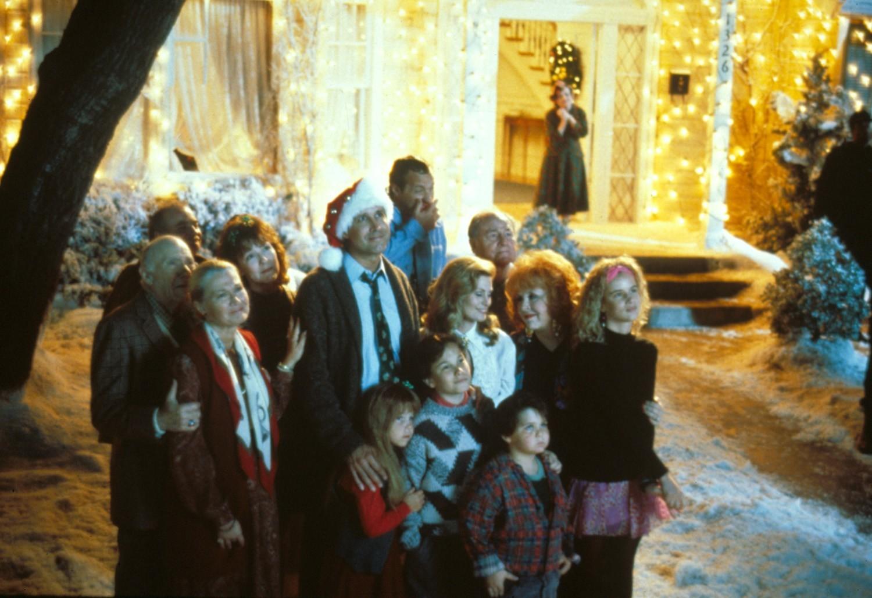 Férias Frustradas de Natal (1989) (Foto: Divulgação)