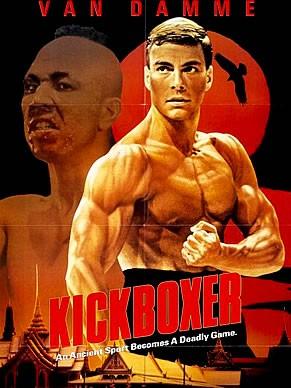 Kickboxer (Foto: Divulgação)
