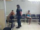Fugitivo que matou desafeto na Bahia é preso por roubo em Roraima