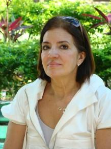 Liane Lazoski (Foto: Berbel/Divulgação)