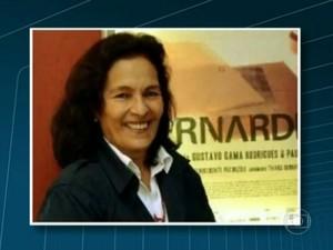 Maria Cristina Bittencourt Mascarenhas tinha 66 anos (Foto: Reprodução / Globo)