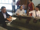 Uberlândia anuncia recursos de  R$ 3,4 milhões para melhoria na Saúde