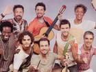 Musical homenageia 50 anos de carreira de Gilberto Gil no TCA