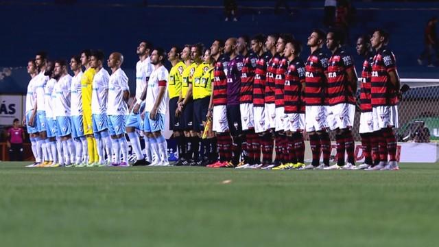 Resultado de imagem para Londrina x Atlético-GO