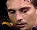 Pouco usado por Drubscky, uruguaio tem chance com técnico compatriota