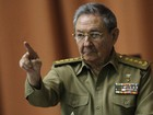 Raúl Castro declara sexta-feira santa como feriado em Cuba, neste ano