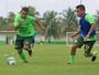 Araguaia e Cuiabá se enfrentam nesta quinta em jogo isolado da 7ª rodada