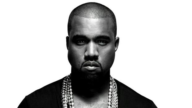 Kanye West (Foto: Divulgao)