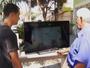 Inter TV dos Vales faz caravana para explicar os benefícios do sinal digital