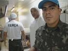 Cozinha, 'vaivém' e fumacê: militares revelam bastidores da missão no Haiti