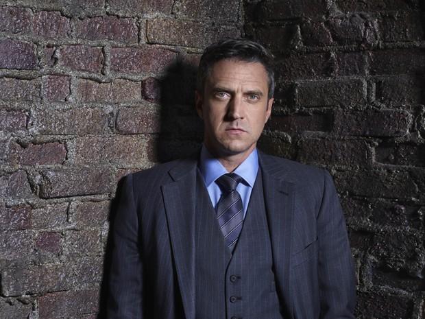 Law & Order: SVU - 19 Temporada (Foto: Canal Universal)