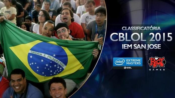 CBLoL já tem equipes definidas para 2015 (Foto: Divulgação)