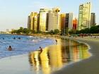 Litoral de Fortaleza recebe ações do projeto 'Ceará 40 Graus' até fevereiro