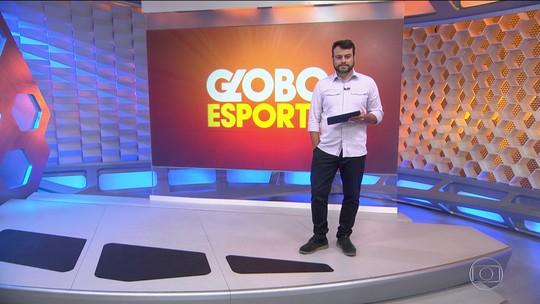 Com novo técnico, Esquiva Falcão prevê desempenho mais completo na luta do dia 30 de junho