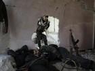 Trégua na Síria se mantém em meio a acusações de violação