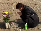 Japão faz homenagem às vítimas do tsunami e tenta reconstruir cidades