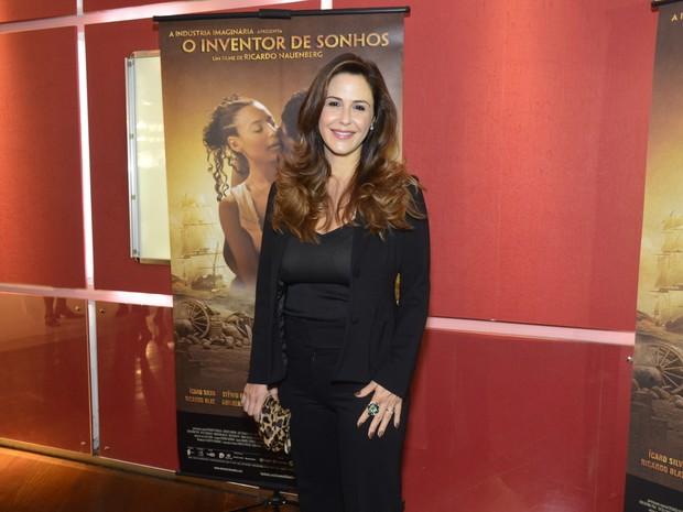 Guilhermina Guinle (Foto: André Muzell/Felipe Assumpção)