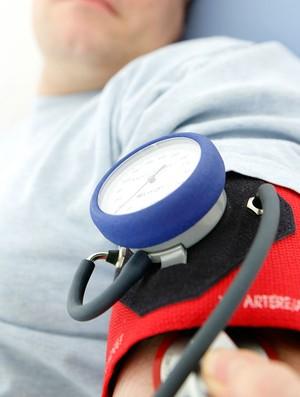 Hipertensão Arterial (Foto: Getty Images)