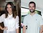 Carol Celico confirma namoro com Eduardo Scarpa: 'Estamos juntos'