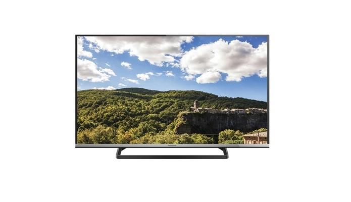 Smart TV da Panasonic tem resolução HD (Foto: Divulgação/Panasonic)