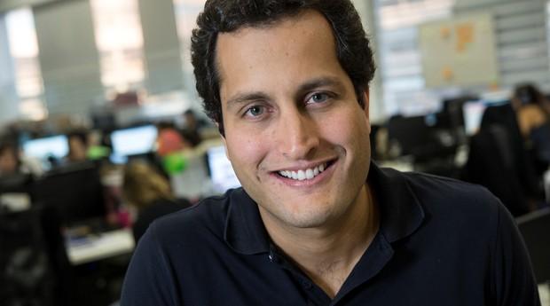 José Eduardo Mendes, CEO do Hotel Urbano (Foto: Divulgação)