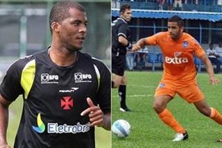 Vasco enfrenta Audax-Rio (Foto: Marcelo Sadio / Site do Vasco)