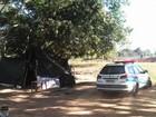 Casal suspeito de assaltar mais de 20 empresas é preso pela PM em Cacoal
