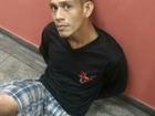 Foragido de presídio onde ocorreu massacre é achado em rua de Manaus