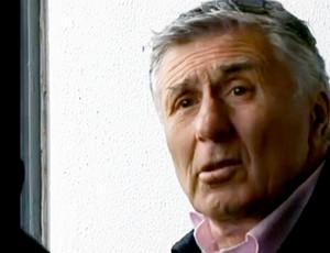 Sjaak Swart ex-atacante do Ajax (Foto: Reprodução SporTV)