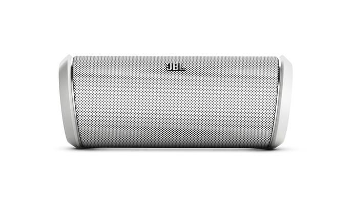 Caixa de som Bluetooth JBL FLIP 2 (Foto: Divulgação/JBL)