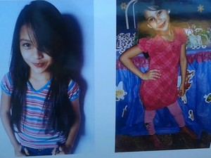 Menina de 10 anos morreu em hospital (Foto: Reprodução/Arquivo pessoal)