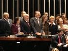 Senado aprova lei que proíbe castigo físico contra crianças