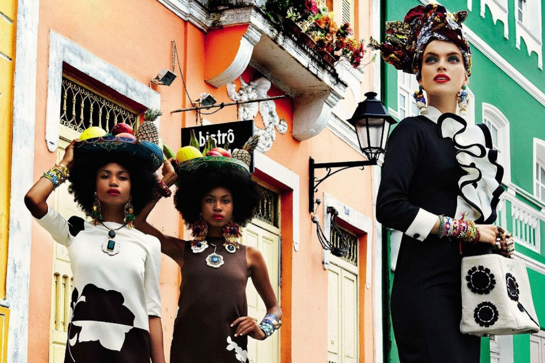 Libra (Foto: Giampaolo Sgura/ Arquivo Vogue)