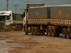 Quase 60% das ligações rodoviárias do país têm problemas (GloboNews)