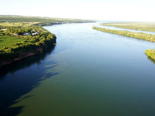 Icaraíma fica dentro do Parque Nacional de Ilha Grande e concentra grande quantidade de atrativos turísticos (Foto: Divulgação/ Coripa/ Rafael Pinz)