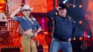 'Dança dos Famosos': Confira todas as apresentações de Leo Jaime