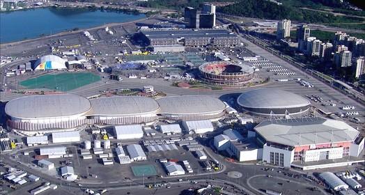 Fantástico olímpico (Rede Globo)