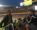 Klopp assiste à vitória da Argentina e reforça rumor de interesse em Higuaín