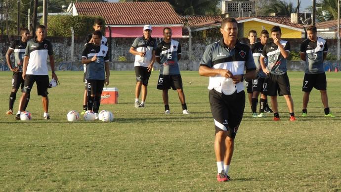 Botafogo-PB, Ramiro Souza (Foto: Divulgação / Botafogo-PB)