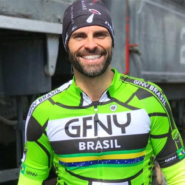 Vinícius Zimbrão (Foto: arquivo pessoal)