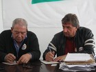 Justiça suspende diplomação de prefeito eleito e vice de Alvorada