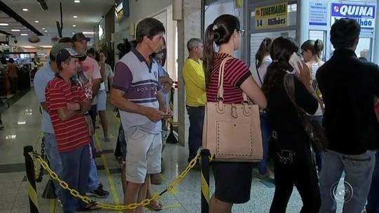 Explosões nos únicos três bancos de Pilar do Sul deixam cidade 'com pouco dinheiro'