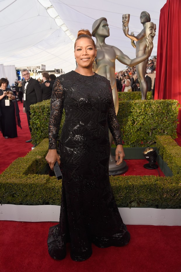 Queen Latifa (Foto: Getty Image)
